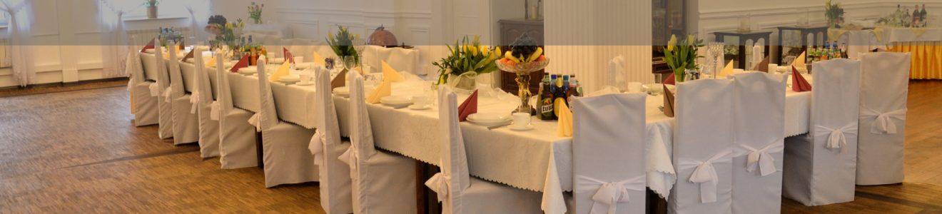 Galeria zdjęć restauracji OAZA
